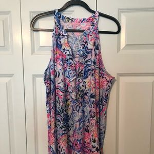 Lilly Pulitzer Shay Dress
